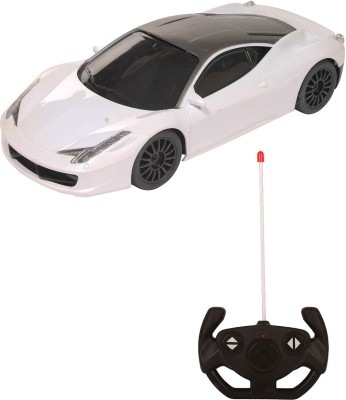 Babeez World Babeezworld Remote Control Toy Car W