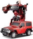 Krypton Remote Control Car Transformers ...