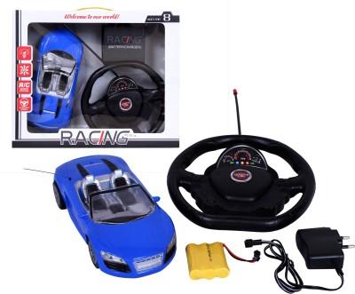 U Smile Racing Car353