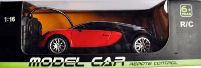 Ruppiee Shoppiee Model Car