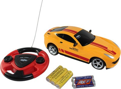 Toyzstation Steering Remote Radio Control Car