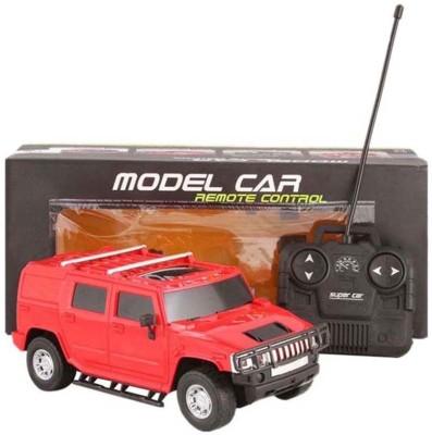 Branzer Remote Control Hummer Car