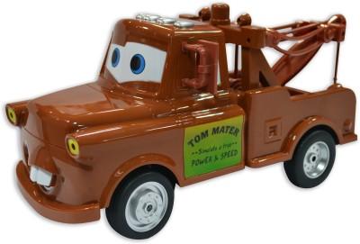 Majorette Disney- Cars 1:12 Mater