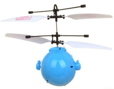 CP Bigbasket Doremon Fly Ball Cum Helicopter Toy For Kids