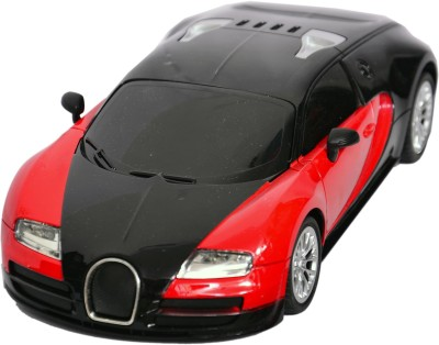 Zest4toyZ Rapid Buggati Car R&F(Red)