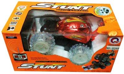 Shop & Shoppee Stunt Super Turbo Radio Control Racing Car