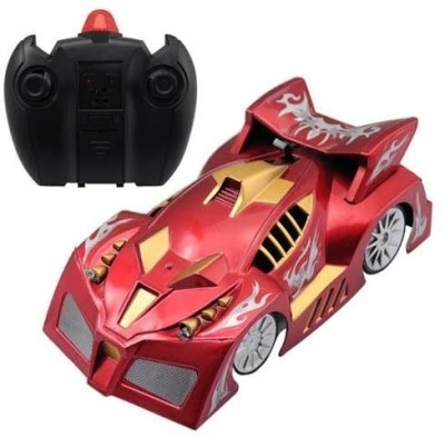 Phoenix Anti Gravity Wall Climber Remote Car