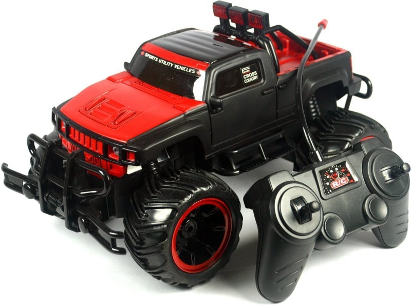 Mdfashion kart Mad Racing Cross- Country Remote Control Monster Truck...