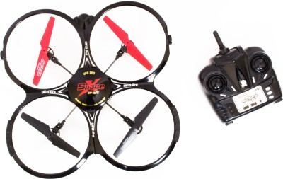 The Cool Stuff Quadcopter