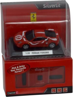 Silverlit Ferrari Fiorano Remote Comtrol Car (Scale:-1.5)