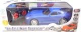 Krypton SRT Chargable Speedo Car 1/25 (M...