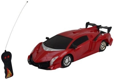 Taaza Garam Kids High Quality Imported RC 1:18 High Performance Radio Control Car - Gift Toy