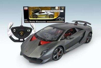 RASTAR 114 Control Lamborghini Sesto Elemento Readytorun