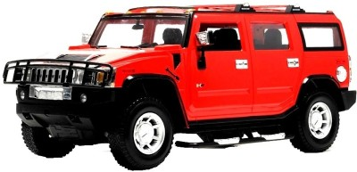 Toynation Jumbo Suv Remote Control Car truck