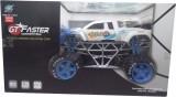 Krypton Truck Power Country Car B (Multi...