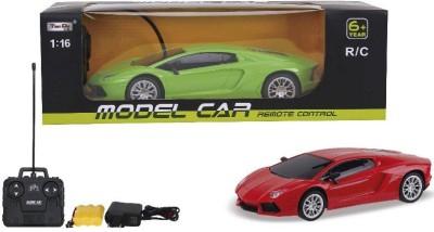 Lotus Model Car Remote Control