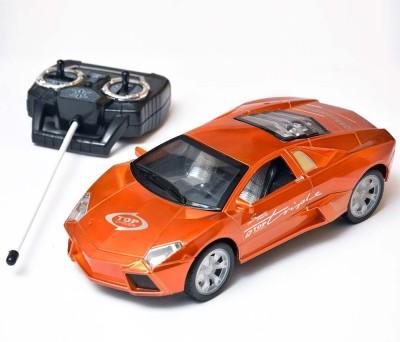 Mikkis RC Model Car