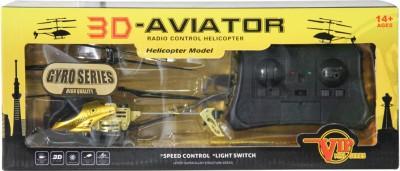 Per Te Solo Per Te Solo 3d Aviator Radio Control Helicopter
