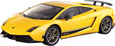MJX Gallardo Superleggera(Yellow)