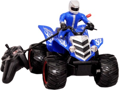 Tabu Remote Control Bike