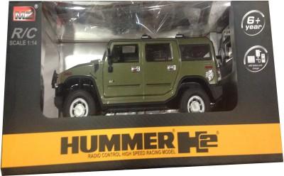 Ayaan Toys Hummer Remote Control Car