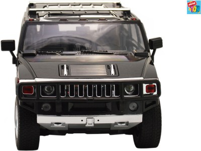 Mera Toy Shop Hummer SUV(Blue)