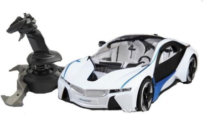 Taaza Garam Bmw I8 Car With Joystick