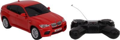 Mera Toy Shop BMW X6M-Red