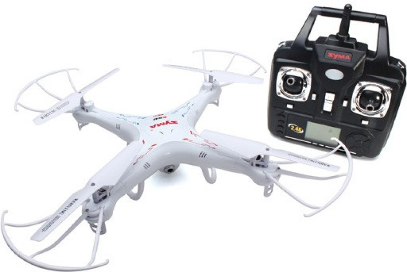 syma X5SC Drone 2.4Ghz 6-Axis Gyro RC Quadcopter UFO Drones...