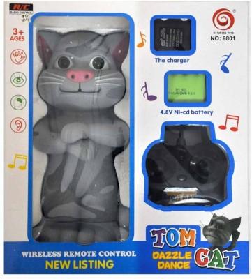 zaprap remote control dancing tom cat