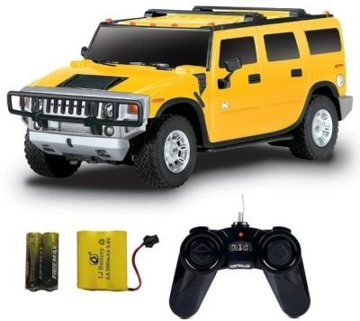 Shopcros R/C 1:24 Hummer H2 SUV