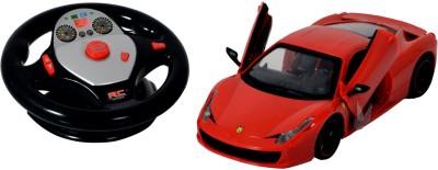 Tabu Ferrari Remote Control Car 1.18