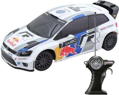 MAISTO Volkswagen Polo R WRC Remote Control Car