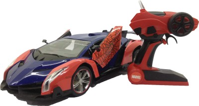 KARMAX Spider-Man veloce GT