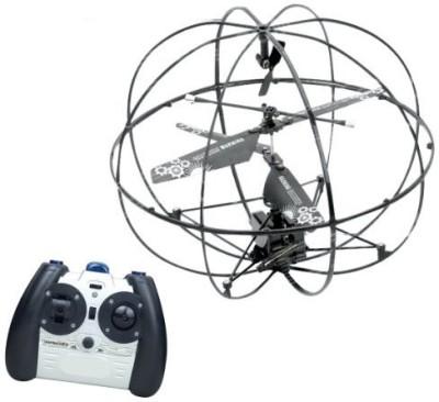 Hype Crashproof Sphere Robotic Ufo Vehicle