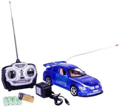 New Pinch Rechargeable Wireless King Driver Remote Control Car