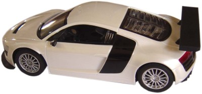 Brunte 1:18 Remote Car With Rechargeable Battery