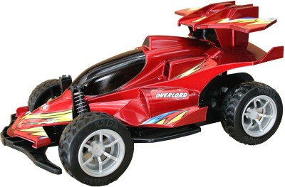Adraxx AdraXx 1:20 Scale Futuristic Super racing Red RC Car
