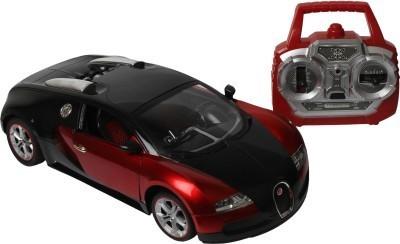 JELLYFISH MODAL CAR