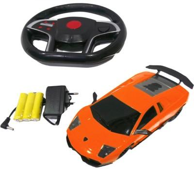 Per Te Solo Gravity Sensing Rc Car Orange
