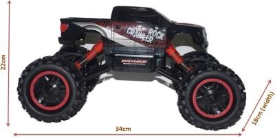Steed Toys Rock Crawler