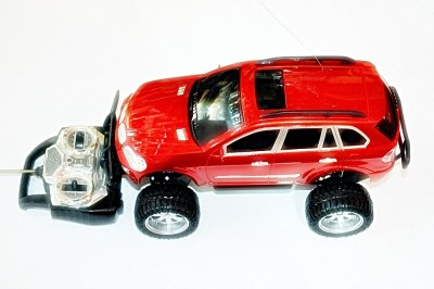 Ruppiee Shoppiee Top Speed Big Rc Car
