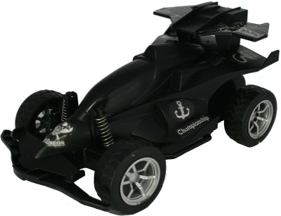 Adraxx AdraXx 1:20 Scale Futuristic Super racing Silver RC Car