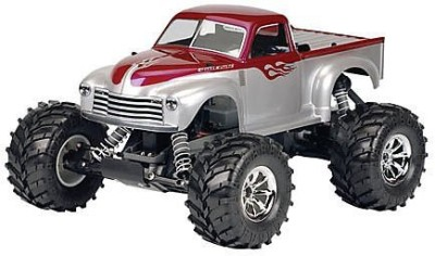 Pro-line Racing 325500 Early 50,S Chevy Clear Body