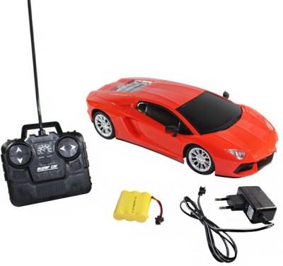 Taaza Garam 1:16 scale Remote Control Lamborghini - Red