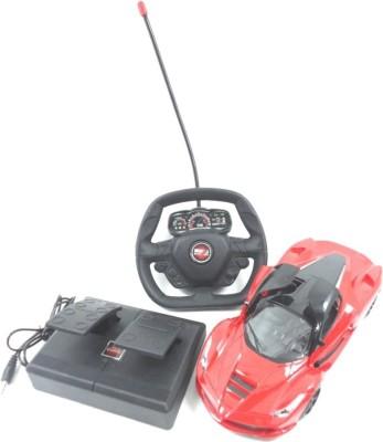WISHKEY Delicate remote control model car