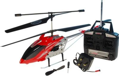 Majorette GI JOE Helicopter Remote Controled