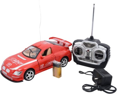 VTC King Driver Remote Control Car