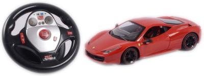 Manpasand Toys Remote control ferrari car