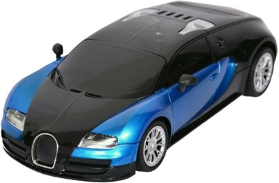 Baby First Bugatti 1:16 Remote Car